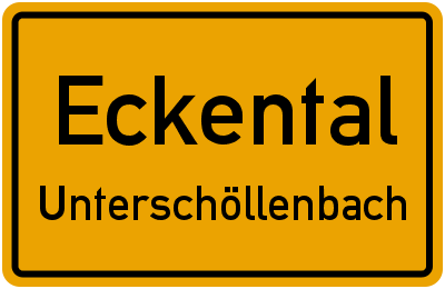 Eckental Unterschöllenbach