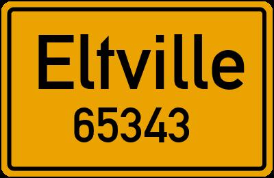 65343 Eltville