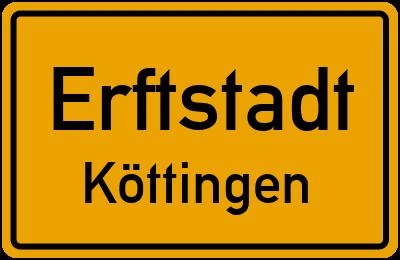 Forstweg in ErftstadtKöttingen