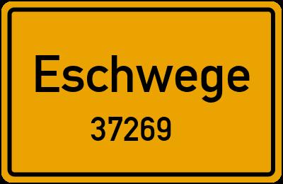 Postleitzahl Eschwege