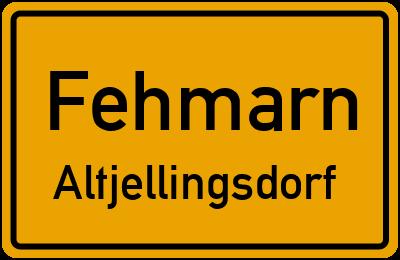 Fehmarn Altjellingsdorf