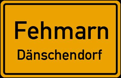 Fehmarn Dänschendorf