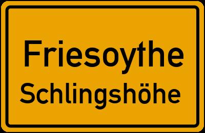 Friesoythe Schlingshöhe