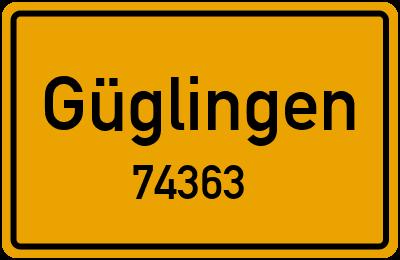 74363 Güglingen