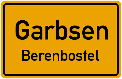 Heinrich-Nordhoff-Ring in GarbsenBerenbostel