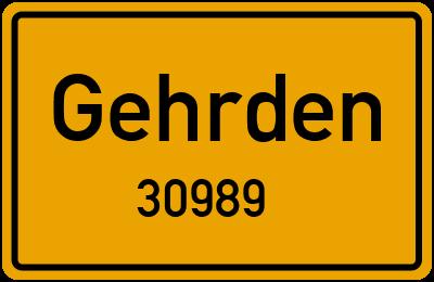Sparkasse Hannover Gehrden