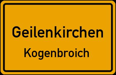 Geilenkirchen Kogenbroich