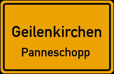 Geilenkirchen Panneschopp