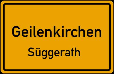 Geilenkirchen Süggerath