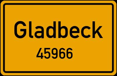 45966 Gladbeck
