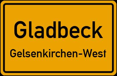 Am Südpark in GladbeckGelsenkirchen-West