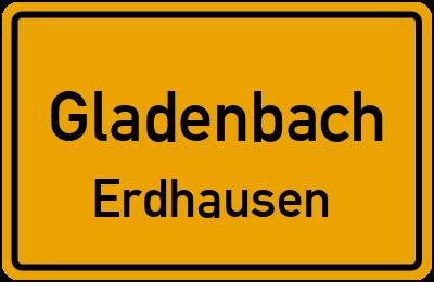 Amselweg in GladenbachErdhausen