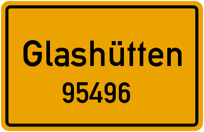 95496 Glashütten