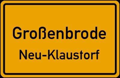 Großenbrode Neu-Klaustorf