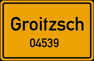 04539 Groitzsch