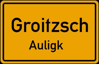Auligk Groitzsch Auligk