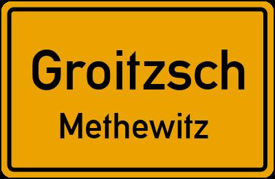 Methewitz Groitzsch Methewitz