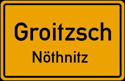 Nöthnitz Groitzsch Nöthnitz