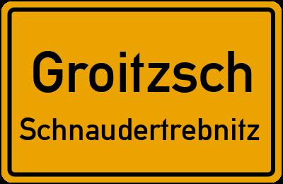 Schnaudertrebnitz Groitzsch Schnaudertrebnitz