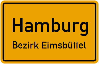 Willhoop in HamburgBezirk Eimsbüttel