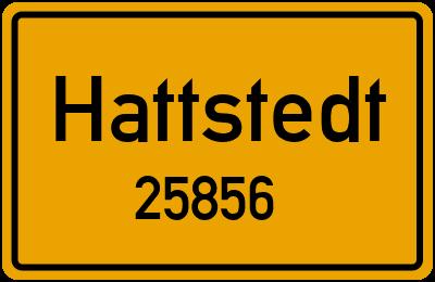 25856 Hattstedt