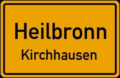 Heilbronn Kirchhausen