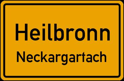 Heilbronn Neckargartach