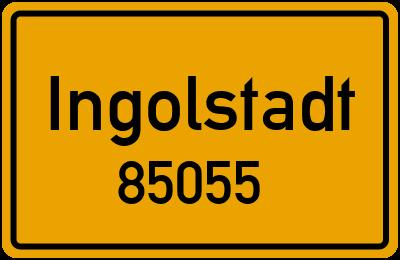 85055 Ingolstadt