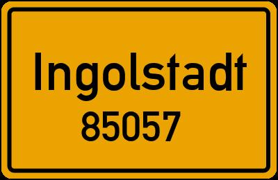 85057 Ingolstadt