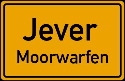 Amselweg in JeverMoorwarfen