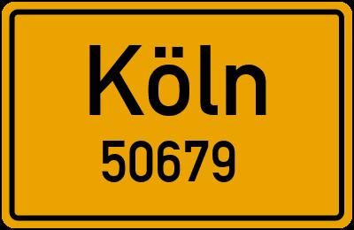 50679 Köln