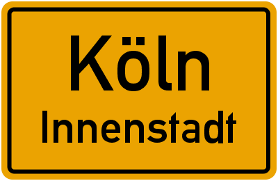 Kowallekstraße in KölnInnenstadt