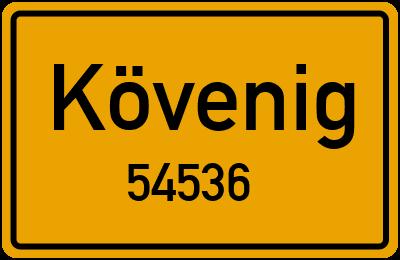 54536 Kövenig