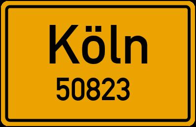 50823 Köln