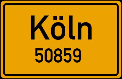 50859 Köln