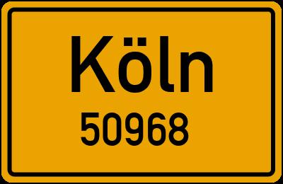 50968 Köln