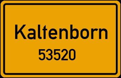 53520 Kaltenborn