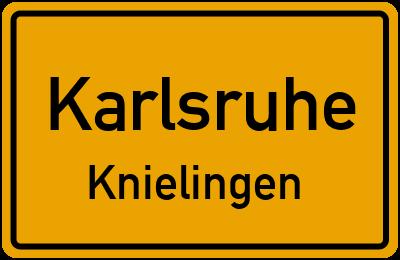 Karlsruhe Knielingen
