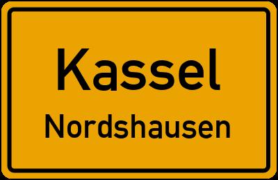 Kassel Nordshausen