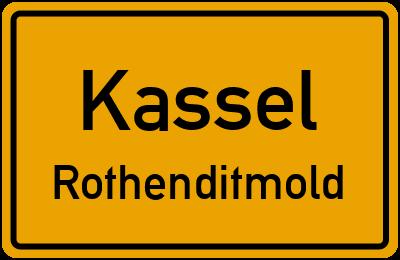 Kassel Rothenditmold