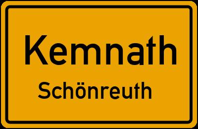 Schönreuth Kemnath Schönreuth