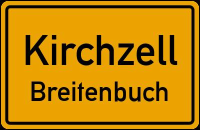 Breitenbuch Kirchzell Breitenbuch
