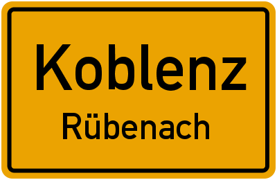 Am Ried in KoblenzRübenach