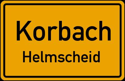 Korbach Helmscheid