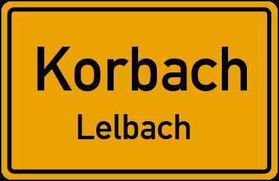 Korbach Lelbach