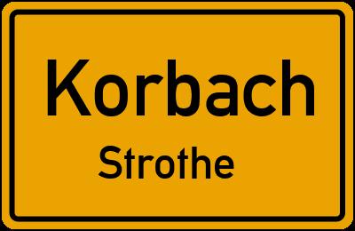 Korbach Strothe