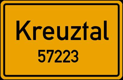 57223 Kreuztal