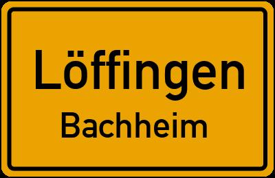 Sandgrubenreute Löffingen Bachheim