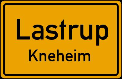 Westerfeld in LastrupKneheim