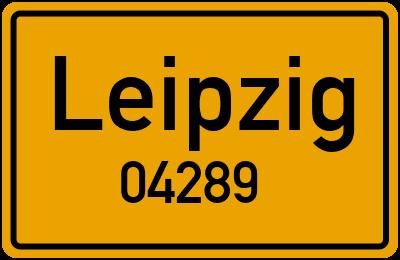 Leipzig 04289